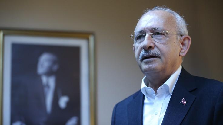 Kılıçdaroğlu: Sağlık çalışanları ve TTB'ye şükran borçluyuz