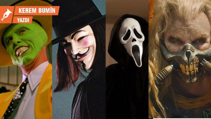 Maskeyle korunmak mı yoksa saklanmak mı?