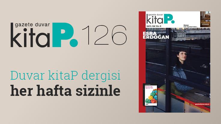 Esra Erdoğan'dan öykülerle 'merhaba'