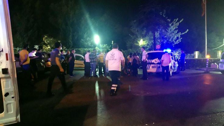 Kocaeli'de iş cinayeti: 1 ölü