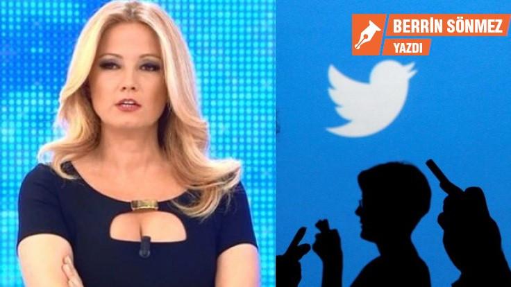 Medya ve sosyal medyada adalet arayışı