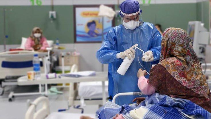 Mardin'de korona hastalarına bileklik