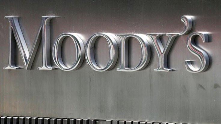 Moody's kredi notunu B2'ye düşürdü