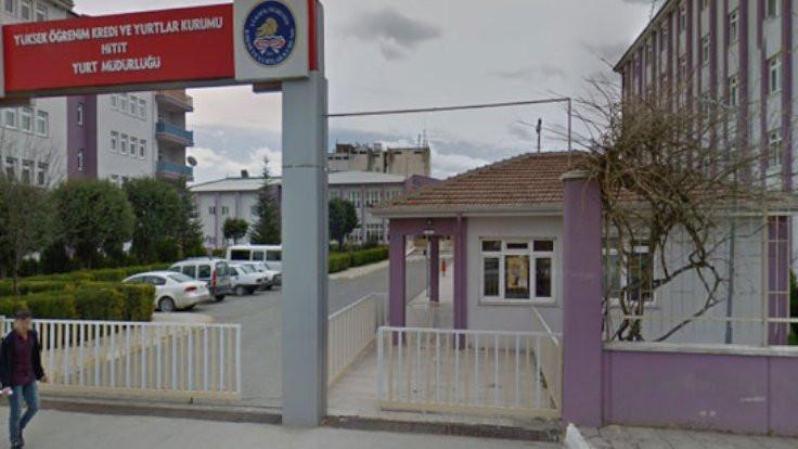 Çorum'da KYK karantina ücreti 70 lira