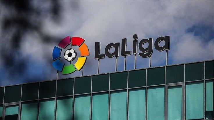 La Liga Başkanı için soruşturma talebi
