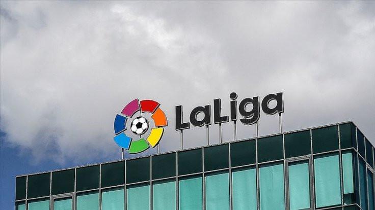 La Liga'da cuma ve pazartesi maçı yok