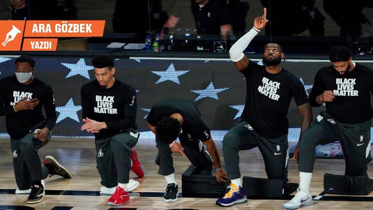 Mutlak güç: LeBron James