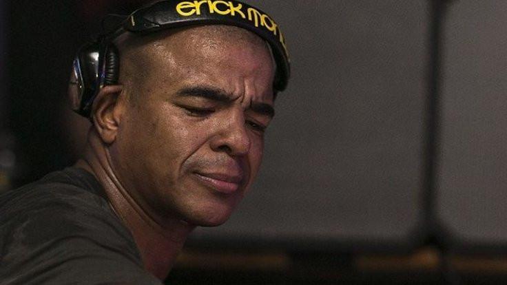 DJ Erick Morillo öldü