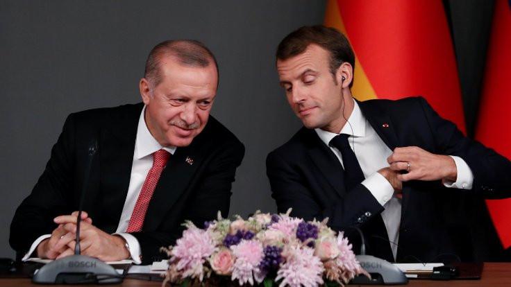 Murat Yetkin: Erdoğan'ın en büyük şansı Macron