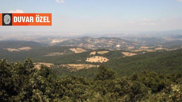 'Cengiz'in madeni üç köyü haritadan silecek'