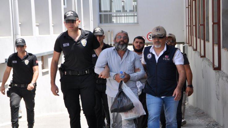 'IŞİD emiri' dördüncü kez yakalandı