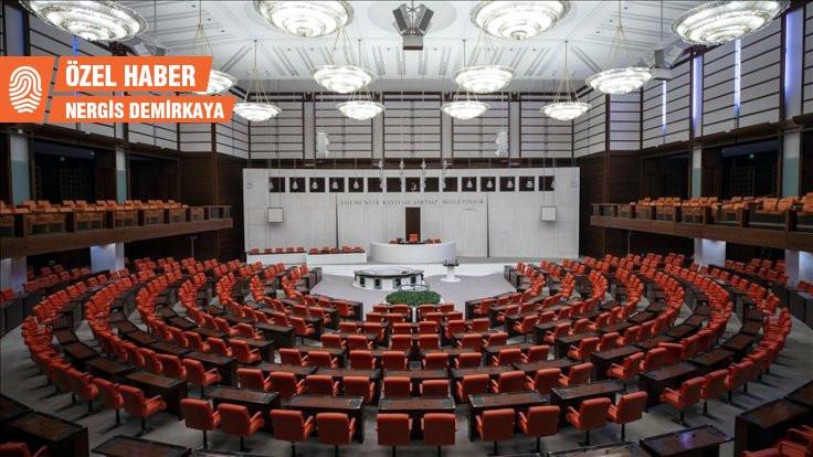 Meclis'te tartışmalı konular 2021'e mi kalacak?