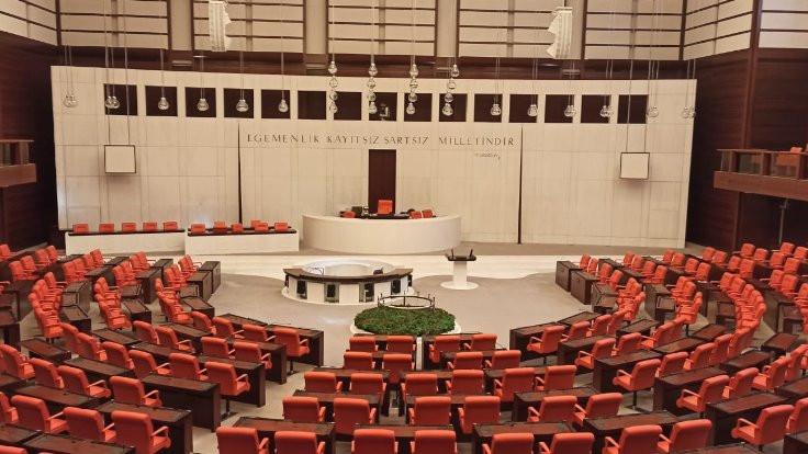Meclis Genel Kurulu yenilendi