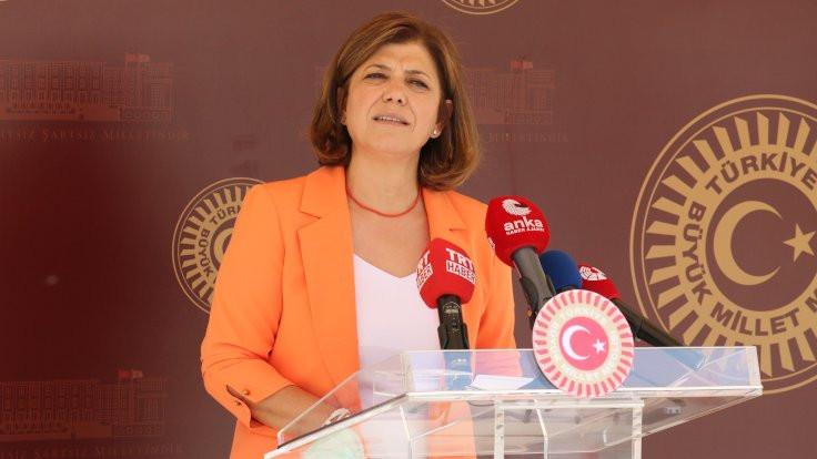 HDP'den AİHM'e: Hukuk ticareti yapmayın