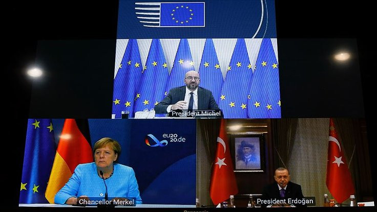 'Ankara ve Atina istikşafi görüşmelere hazır'