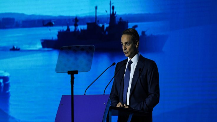 Yunanistan, Fransa'dan 18 savaş uçağı alacak