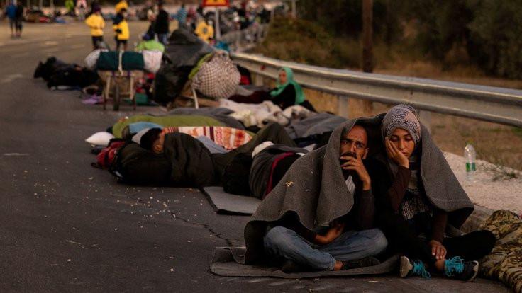 'Yunanistan'ı bu drama son vermeye çağırıyoruz'
