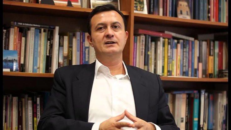 Prof. Dr. Murat Somer: Trump 'kutuplaştırma yoluyla dönüştürme' siyaseti uyguluyor