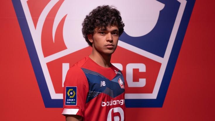 Lille, Mustafa Kapı'yı transfer etti