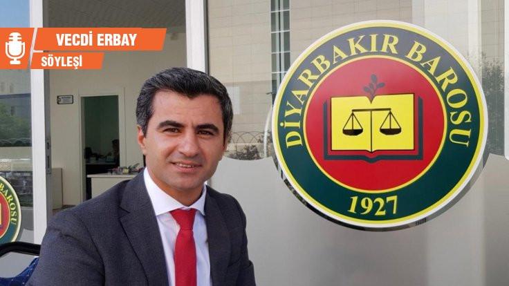 'Diyarbakır Barosu'nun mirasına sahip çıkacağız'