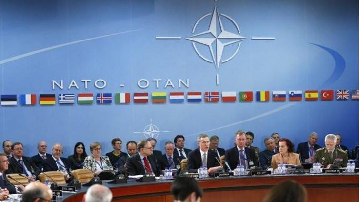 Yunanistan: NATO, Doğu Akdeniz'i görüşecek