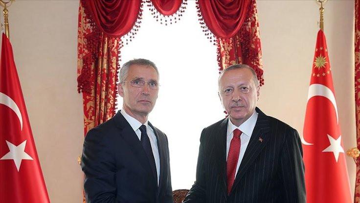 Erdoğan: Yunanistan gergin ortamı yumuşatmalı