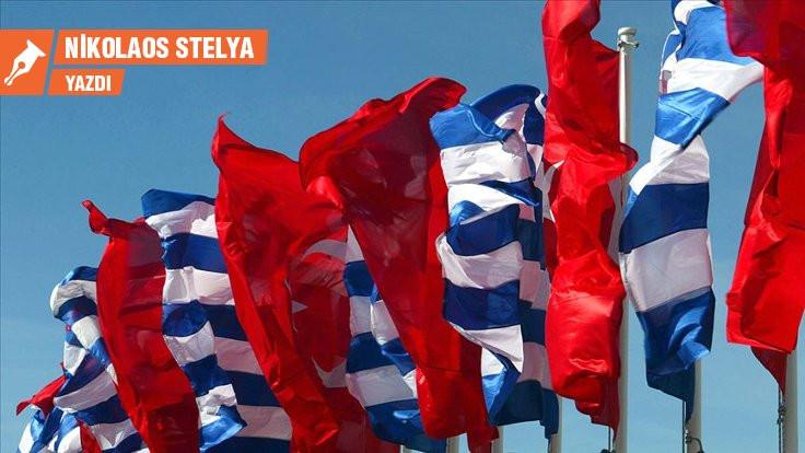 Türkiye-Yunanistanilişkileri pandeminin ortasında neden gerildi?