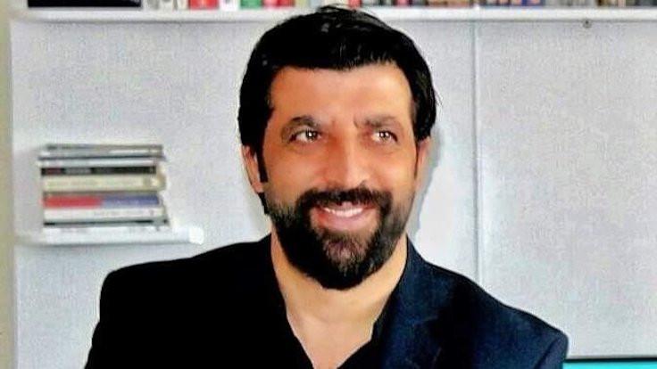 Oktay Candemir serbest bırakıldı