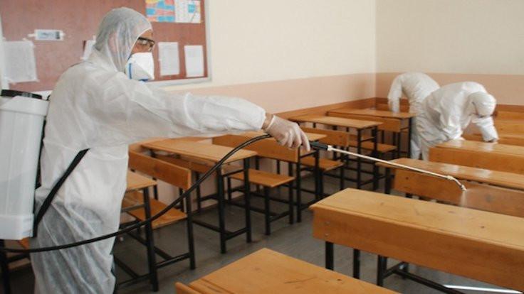 'Okullar hazır değil, devlet gerekeni yapmalı'