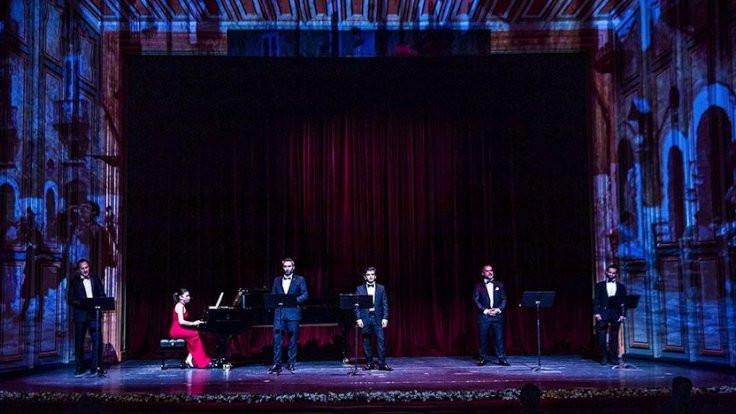 Ankara Devlet Opera ve Balesi yeni sezonu açtı