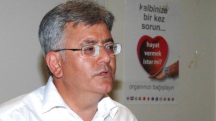 MHP, Prof. Dr. Özalevli'yi hedef gösterdi