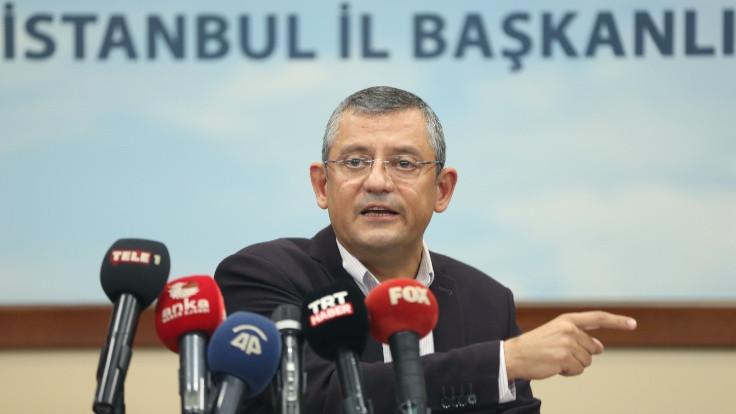 CHP'den HDP operasyonuna tepki: Sindirme operasyonu yapıyorlar