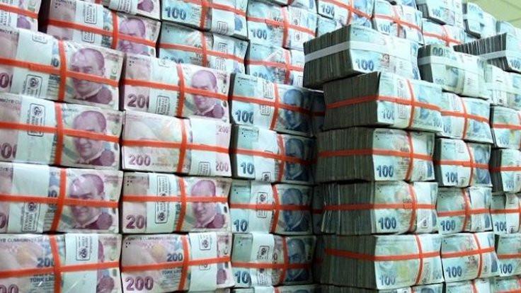 MB piyasaya 10 milyar lira verdi