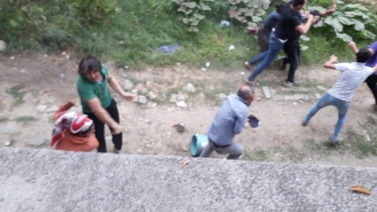 Kürt işçilere saldıranlar serbest bırakıldı