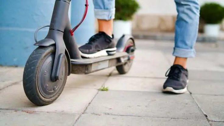 Elektrikli scooterlara trafik cezası geliyor