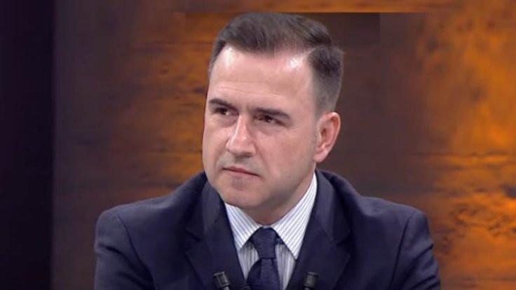 RTÜK'ten Tepeli'ye ceza