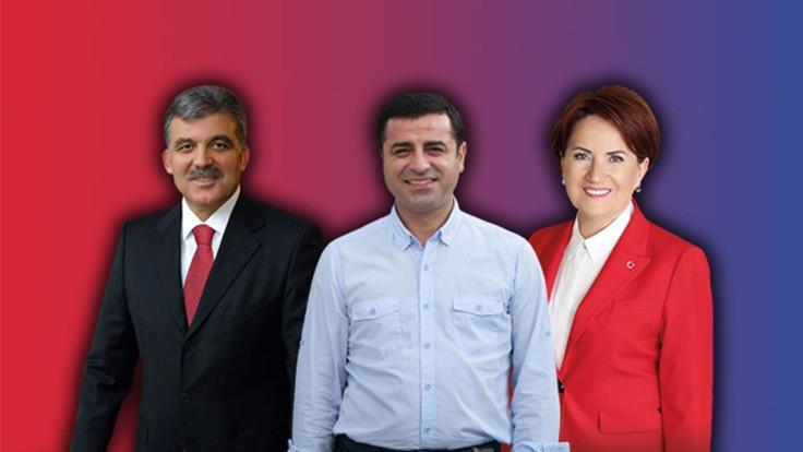 Demirtaş'ın avukatından Selvi'ye: Çok komik!
