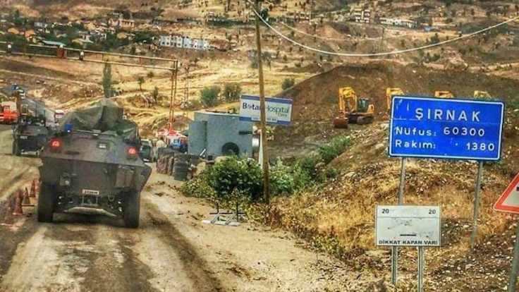 Şırnak'taki madde bağımlılığı Meclis gündeminde
