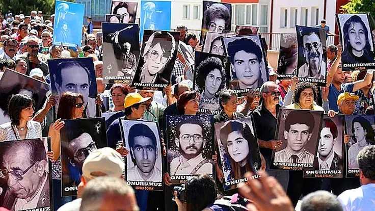 Sivas Katliamı davasında taleplere ret