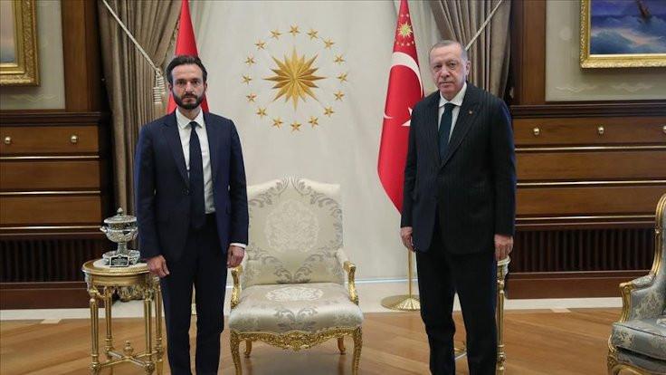 AİHM Başkanı Spano'nun Cumhurbaşkanı Erdoğan ile görüşmesine tepki