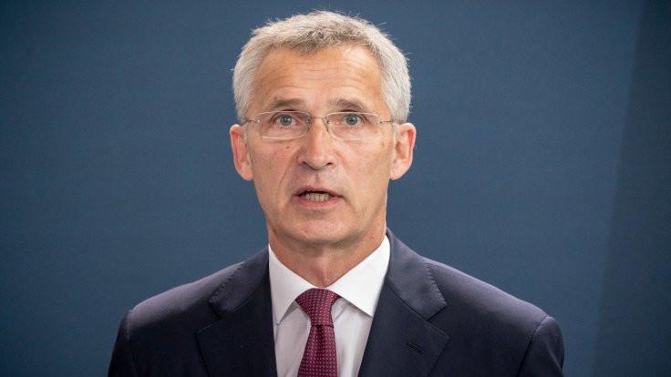 Stoltenberg: Türkiye ile Yunanistan teknik görüşmelere başladı ancak mutabakat sağlanamadı