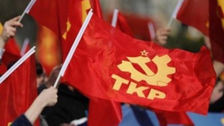 TKP'nin 100. yıl etkinliklerine yasak