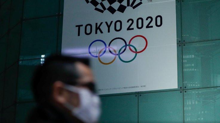 Olimpiyat 'Covidli ya da Covidsiz' yapılacak