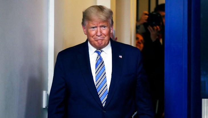 Forbes: Trump 1 yılda 600 milyon dolar kaybetti