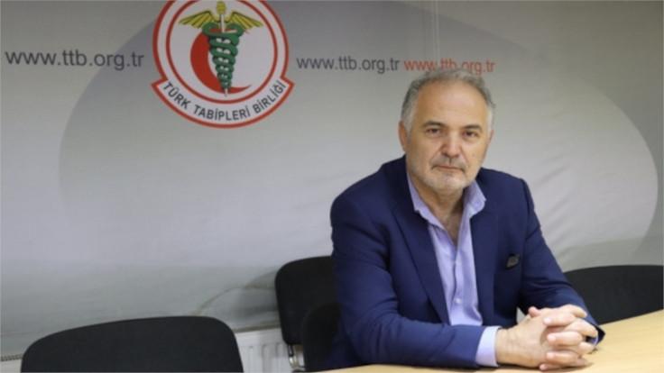 TTB, Fahrettin Koca ile görüşecek