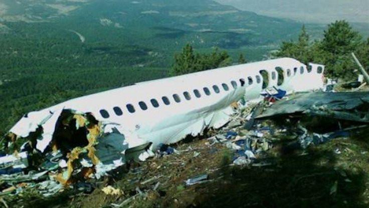 CHP'den 2007'deki uçak kazasıyla ilgili önerge