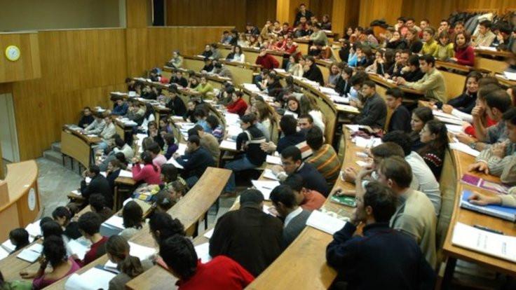 'Vakıf üniversiteleri faturayı çalışanlara kesiyor'