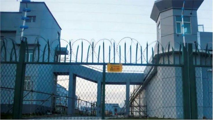'Uygurların tutulduğu 380 kamp tespit edildi'