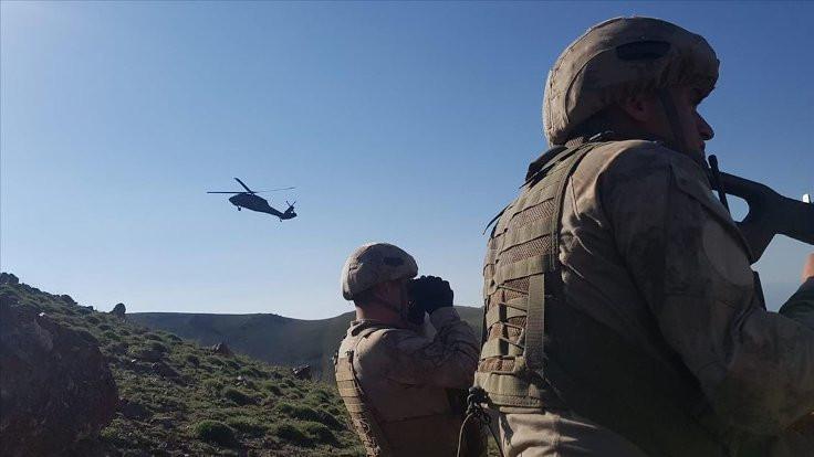Van'da 3 asker vefat etti