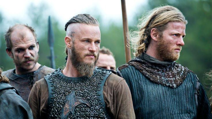 Araştırma: Vikinglerin hepsi sarışın değildi
